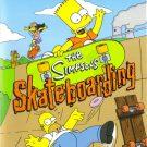 The Simpsons Skateboarding (I) (SLES-51360)
