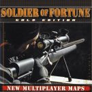 Soldier of Fortune – Gold Edition (E-F-G-I-S) (SLES-50739) (v1.01)