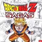 Dragon Ball Z – Sagas (U) (SLUS-20874)