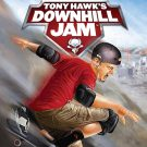 Tony Hawk's Downhill Jam (F-G-I-S) (SLES-54715)