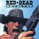 Red Dead Revolver (E-F-G-I-S) (SLES-52478)