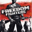 Freedom Fighters (I) (SLES-51470)