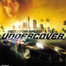 Need for Speed – Undercover (I-S) (SLES-55351)