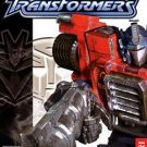Transformers – The Game (G-I) (SLES-54757)