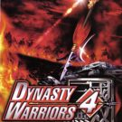 Dynasty Warriors 4 (I) (SLES-51664)