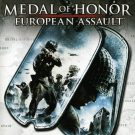Medal of Honor – European Assault (I) (SLES-53335)