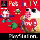 Pet in TV (G) (SCES-01358)
