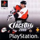 NHL FaceOff 2000 (E) (SCES-02451)