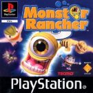 Monster Rancher (E) (SCES-02872)