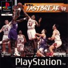 NBA Fastbreak 98 (E) (SLES-01003)