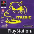 Music – Music Creation for the PlayStation (E-F-G-I-S) (SLES-01356)