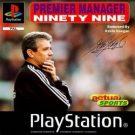 Premier Manager Ninety Nine (E) (SLES-01544)
