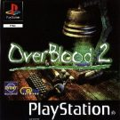 OverBlood 2 (G) (Disc1of2) (SLES-02187)