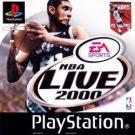 NBA Live 2000 (S) (SLES-02362)