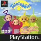Play with the Teletubbies (E) (SLES-02374)