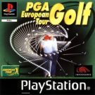 PGA European Tour Golf (E-G) (SLES-02061)