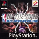 NBA in the Zone 2000 (E) (SLES-02513)