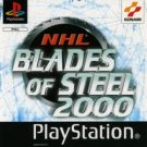 NHL Blades of Steel 2000 (E) (SLES-02514)