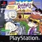 Nickelodeon Rugrats – Studio Tour (G) (SLES-02523)