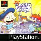 Nickelodeon Rugrats in Paris – The Movie (E) (SLES-03342)