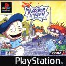 Nickelodeon Rugrats en Paris – La pelicula (S) (SLES-03344)