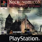 Necronomicon – The Dawning of Darkness (E) (Disc2of2) (SLES-13493)