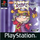 Nickelodeon Rugrats – Totally Angelica (E) (SLES-03544)