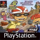 Nickelodeon Rocket Power – Team Rocket Rescue (E) (SLES-03702)