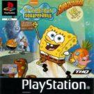 Nickelodeon SpongeBob SquarePants – SuperSponge (E) (SLES-03704)