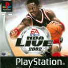 NBA Live 2002 (F) (SLES-03719)