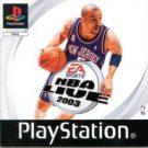 NBA Live 2003 (S) (SLES-03971)
