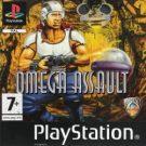 Omega Assault (E) (SLES-04051)
