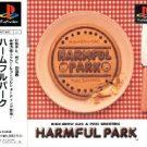 Harmful Park (J) (SLPS-00498)