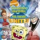 Nickelodeon SpongeBob SquarePants and Friends Unite! (E-F-G-I-N-S) (SLES-53563)