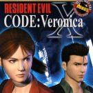 Resident Evil – Code – Veronica X (U) (SLUS-20184)