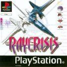 Raycrisis (J) (SLPM-86450)