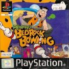 Les Pierrafeu – Bedrock Bowling (F) (SLES-03319)