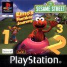 Sesame Street – Elmos Number Journey (E) (SLES-02511)