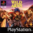 Wild Arms (S) (SCES-01174)