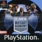 X-Men – Mutant Academy (G) (SLES-02866)
