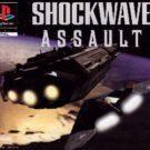 Shockwave Assault (E) (Disc2of2) (SLES-10071)