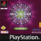 Wer wird Millionaer – 2. Edition (G) (SLES-03591)