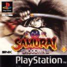 Samurai Shodown III (E) (SCES-00563)