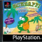 Schnappi – Das kleine Krokodil – 3 Fun-Games (G) (SLES-04177)