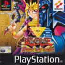 Yu-Gi-Oh! Forbidden Memories (I) (SLES-03950)