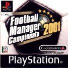 Football Manager Campionato 2001 (I) (SLES-02978)
