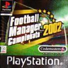 Football Manager Campionato 2002 (I) (SLES-03606)