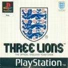 Three Lions (E-F-G-I-S) (SLES-00876)