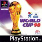 World Cup 98 (Da-E-F-G-N-S-Sw) (SLES-01265)