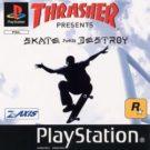 Thrasher – Skate and Destroy (E-F-G-I-S) (SLES-02340)